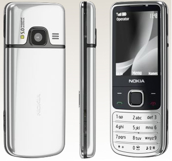 nokia 6700 classic gsm gps 5mp 3g unlocked cell phone 8 gb. Black Bedroom Furniture Sets. Home Design Ideas