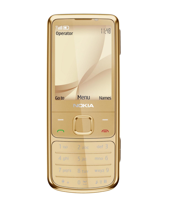 nokia 6700 classic gold gsm gps 5mp 3g mp3 mp4 8gb card. Black Bedroom Furniture Sets. Home Design Ideas